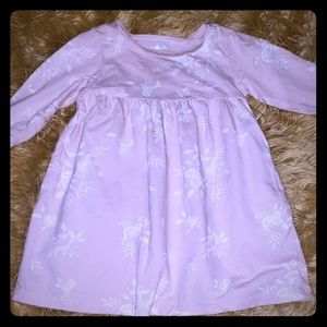 Adorable Old Navy Dress for a baby Princess!